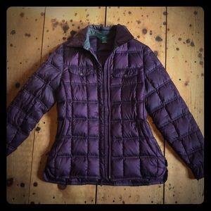 Like New! Woolrich puffy Coat
